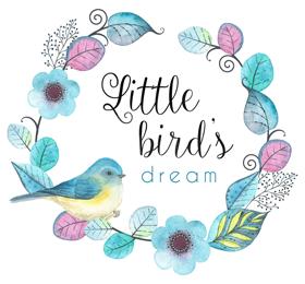 Little Bird's Dream: rankų darbo papuošalai
